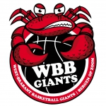giants basketbal